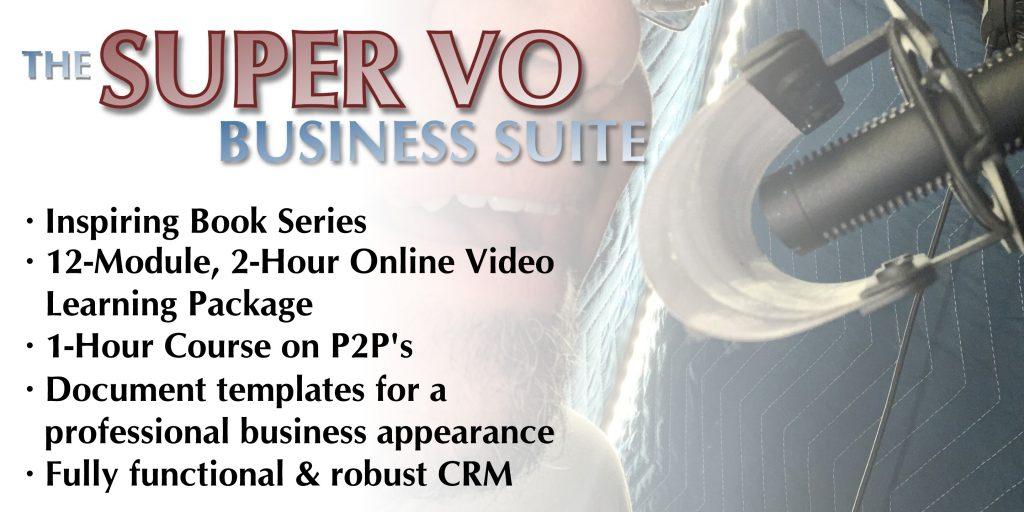 Voice Over Business Suite